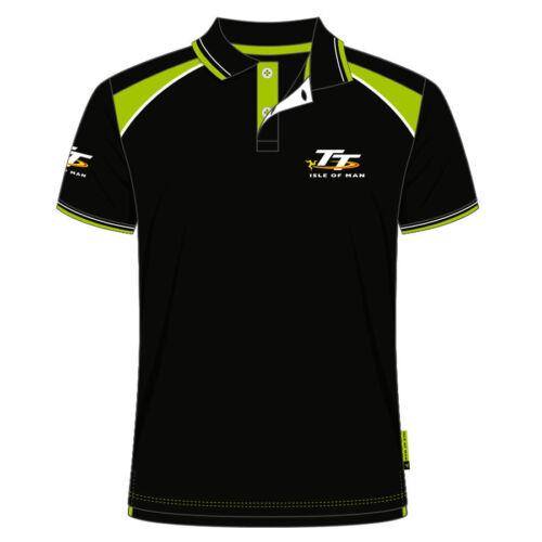 verde Di Polo Man Isola Ufficiale Tt Nero Races 19ap2 WFnwA5qz6x