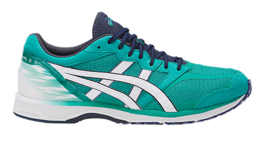 ASICS New Men's TARTHERZEAL 5 Wide Running shoes shoes shoes Lapis Light Weight Authentic 06e39e