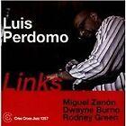 Luis Perdomo - Links (2013)