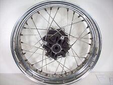 """4,25"""" Akront Felge Hinterrad / Rear Wheel Honda NX 650 Dominator RD02 Supermoto"""