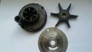 Johnson-Evinrude-Outboard-3HP-4-HP-310344-Housing-Impeller-Kit-277181