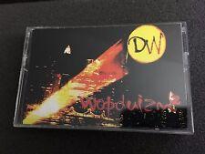 DJ Doo Wop Wopduizm 2 CLASSIC NYC 90s Hip Hop  Mixtape Cassette