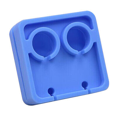 Silicone Mini Earphone Holder Rubber Winder Stretch Winder Earbud Storage Tools