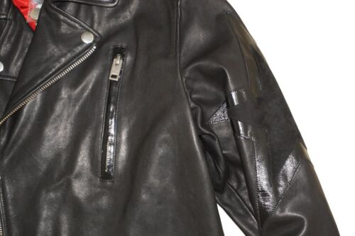 Xl Leather Authentic jasper Jacket ed 100 L Size Diesel YxaqCRwfF