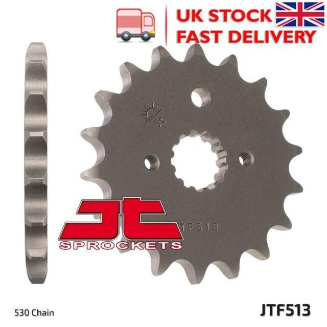 JT Front Sprocket JTF513 15 Teeth fits Yamaha FZS600 SP Fazer (5DM) 00-01