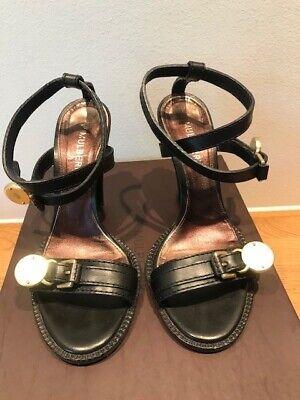abadb856 Find Sandal Str 36 på DBA - køb og salg af nyt og brugt