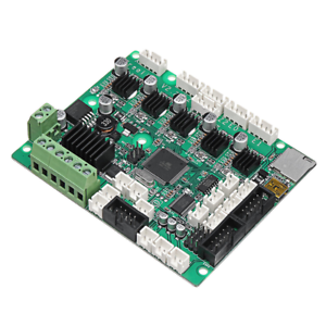 Creality-CR-X-Mainboard-Motherboard-V2-2-Dual-Extruder-Colour-3D-Printer-UK