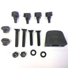 Givi E115F Spares Kit for Givi & Kappa Monokey Plates & Wingracks - UK STOCK