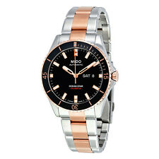Mido Ocean Star Captain Automatic Mens Watch M026.430.22.051.00