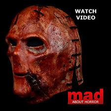 Official ORPHAN KILLER Latex Mask-Halloween/Horror Film Serial Killer+AXE SCARY