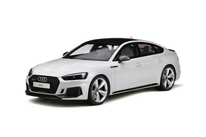 GT-SPIRIT-240-AUDI-RS-5-SPORTBACK-resin-model-road-car-Suzuka-grey-2019-1-18th