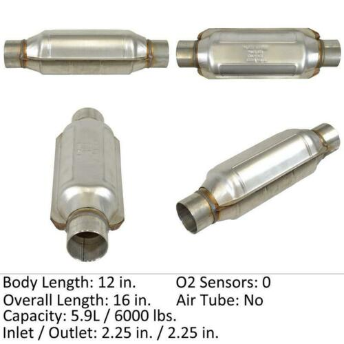 Catalytic Converters Automotive 2004 2005 Dodge Ram 1500 5.7L V8 ...