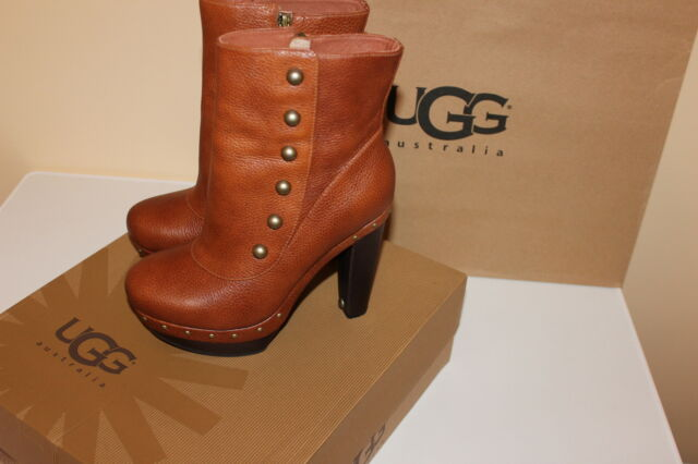 UGG australia W COSIMA, Stiefel, Pumps, High-Heels, Stiefelletten Gr. 36, 35 NEU