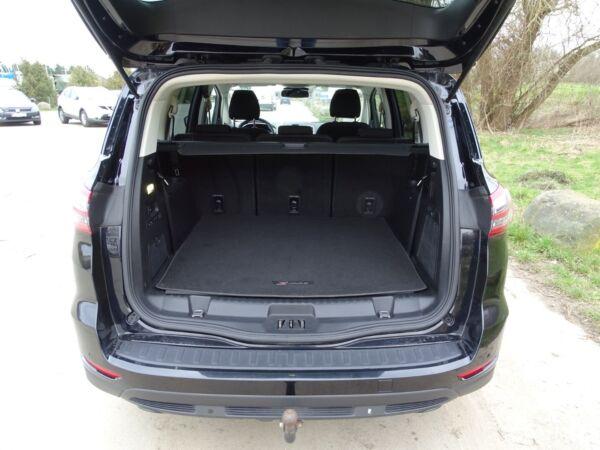Ford S-MAX 1,5 SCTi 160 Titanium 7prs - billede 5