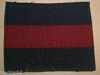 Grenadier Coldstream Scots Irish Welsh Guards Cap Badge Backing Beret Ribbon New
