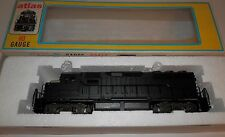 Atlas HO Scale POWERED Undecorated GP40 Diesel Engine
