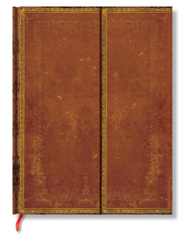 Paperblanks Notizbuch Ideenbuch ULTRA 18x23cm Skizzenbuch Tagebuch Rezeptbuch