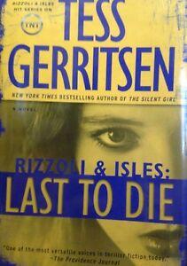TESS GERRITSEN LAST TO DIE PDF DOWNLOAD