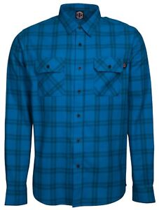 Independent-trucks-t-c-long-sleeve-check-shirt-skateboard