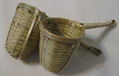 "Bamboo Tea Infuser 2"" -The Elder Herb Shoppe"