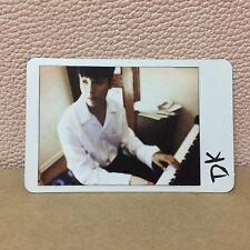 SEVENTEEN DK Official Photocard 4th Mini Album Al1 Dokyeom Photo Card K-pop Star