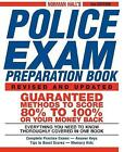 Norman Hall's Police Exam Preparation Book by Norman Hall (Paperback, 2003)
