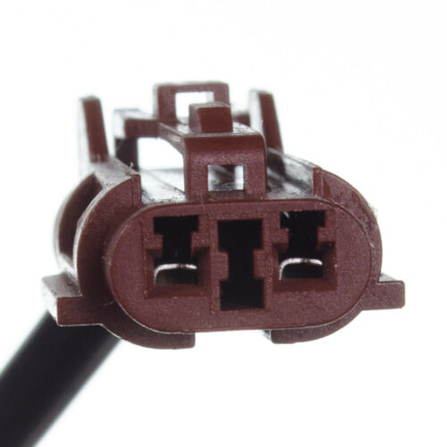 ABS Wheel Speed Sensor Front Right Holstein 2ABS1104