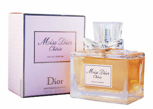 dior miss dior cherie 100ml eau de parfum spray ebay. Black Bedroom Furniture Sets. Home Design Ideas