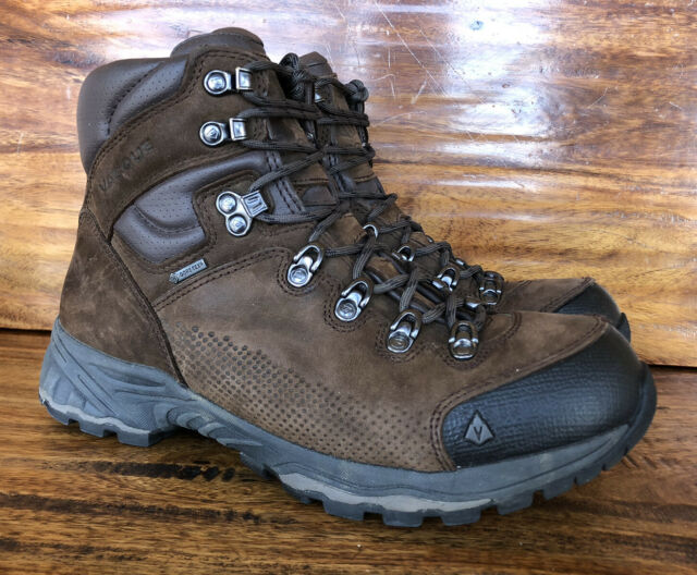 Mens Vasque Gore-Tex Hiking Boots Size 9 Waterproof