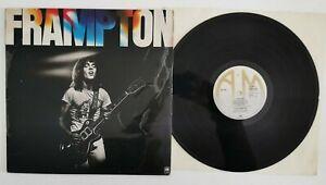 Peter-Frampton-Frampton-Vinyl-LP-1975-1st-UK-Ex-Album-AMLH-64512