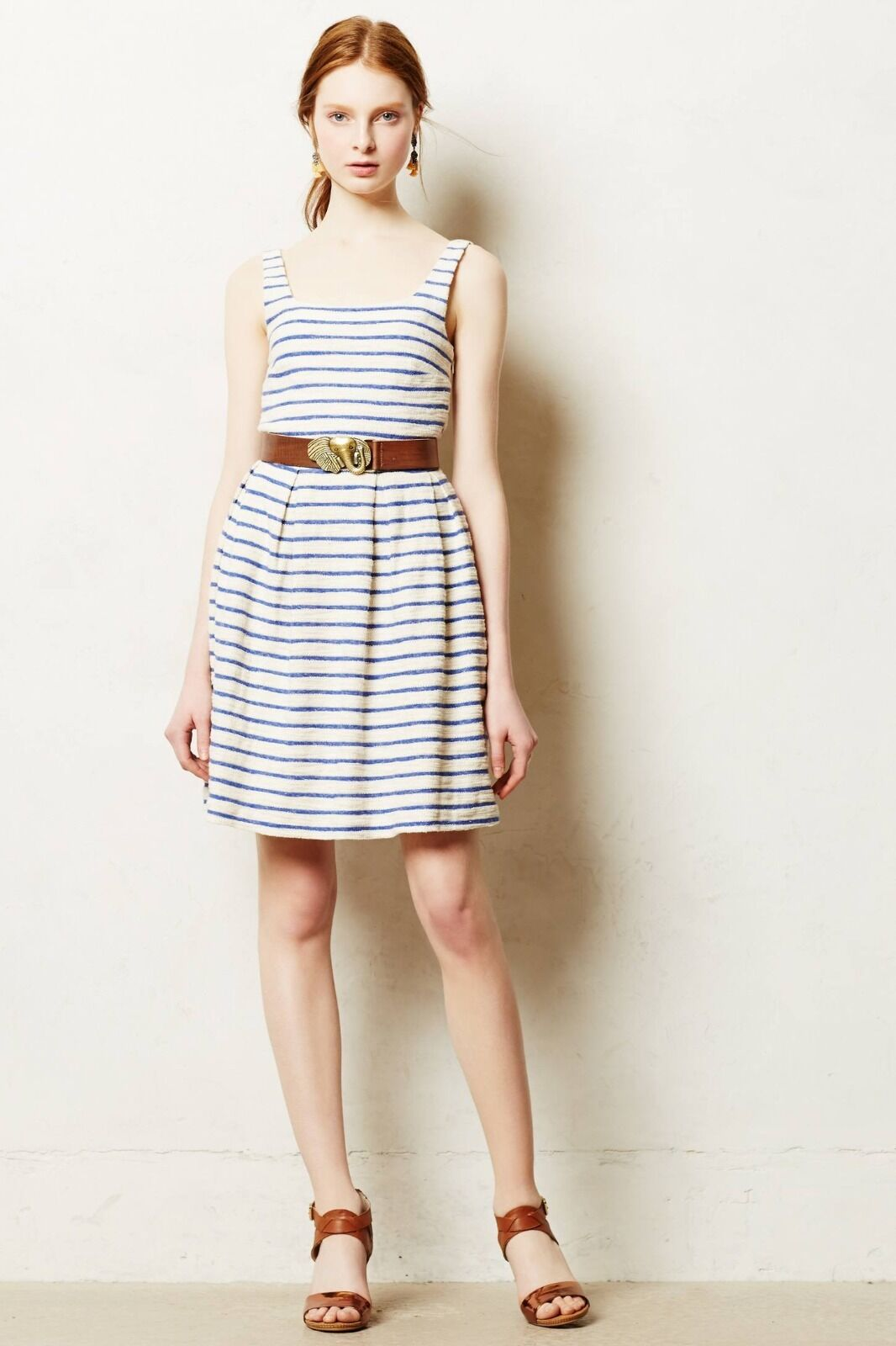 NEW with TAG Anthropologie En Travers Dress Size XS