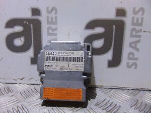 AUDI-A4-2-0-DIESEL-2006-AIRBAGMODULE-8E0-959-655G