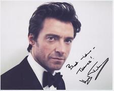 Hugh Jackman  autographed 8x10 photo RP