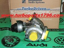 Borg Warner Turbolader Seat Exeo ST Audi A4 Avant 8K2 8K5 A5 Cabriolet A6 Q5 8R
