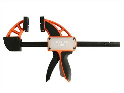 Bahco QCB-450 Better Clamp 450mm (18in) (CF 200kg)