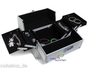 Scatola-per-accessori-valigetta-porta-borsa-trucchi-con-aufziehbaren-scaffali