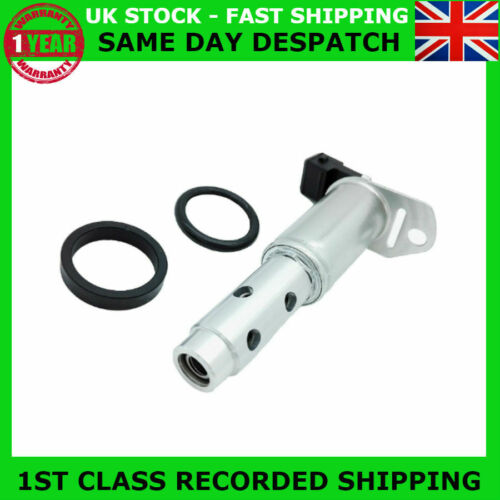 NEW FIT BMW E85 Z4 3.0 VANOS CAMSHAFT VARIABLE TIMING SOLENOID VALVE 11367585425
