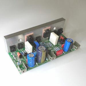 SAC-Amplifier-Endstufe-Il-Piccolo-V2