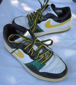 finest selection ac318 6a3f2 Image is loading NIKE-COURT-FORCE-316399-171-RASTA-JAMAICA-FASHION-