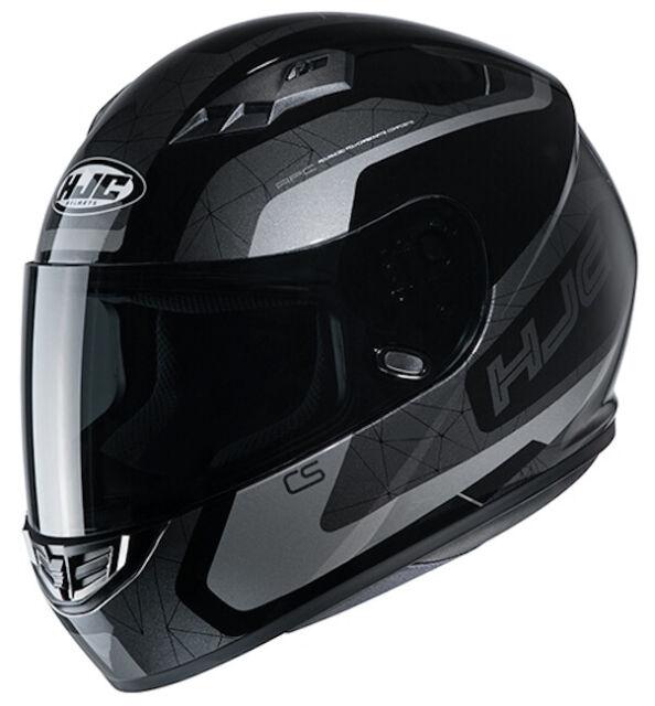 Casco Integrale Helmet Full-face HJC CS-15 CS15 DOSTA MC5 Taglia Size M