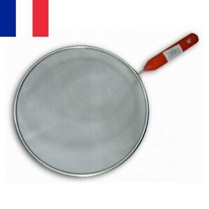 Tamis-de-Cuisine-en-Metal-17-5-cm-a-Farine-The-Huile-Sucre-Passoire-Maille-Filtr