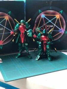 Lutoys-Armor-Plus-Yoroiden-Samurai-Troopers-Naaza-Limite-Action-Figurine