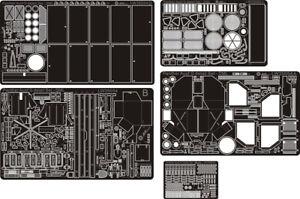 Alliance-Model-Works-1-35-Panther-G-Detail-Set-For-Dragon-Detail-Set-LW35054