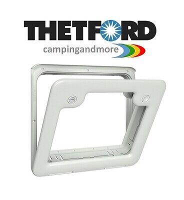 Thetford Serviceklappe Modell 4 hellgrau