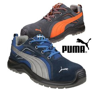 Details about Puma OMNI FLASH SKY Lo safety trainer shoes |40-47||6.5-12|