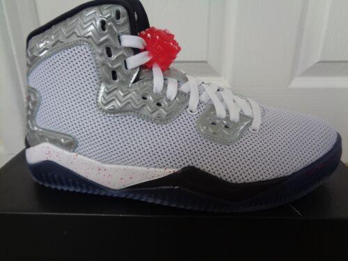 Forty Box Uk Pe 7 New Jordan 807541 Nike Air 101 Spike Scarpe da Us 41 ginnastica Eu 8 1pT44Y