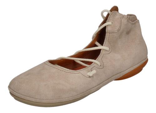 RIGHT NINA K400194-018 beige CAMPER Schuhe