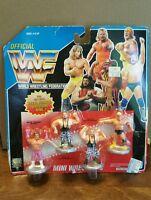 Wwf 1991 Royal Rumble Mini Wrestlers