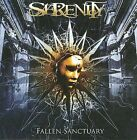 Fallen Sanctuary [Slipcase] by Serenity (Austria) (CD, Sep-2008, Napalm Records)