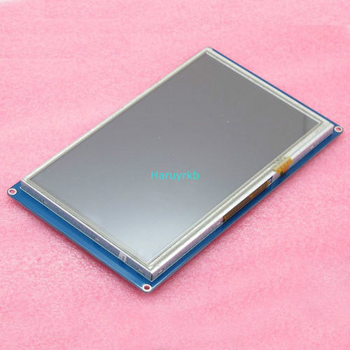 "7"" inch TFT 800*480 LCD Display Module 16M colors Touch Panel Screen SSD1963 51"